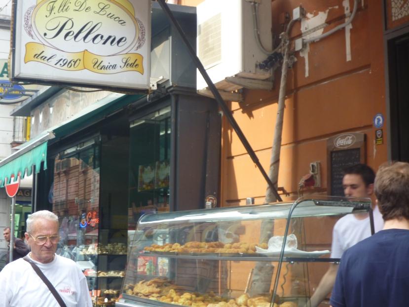 The Naples of ElenaFerrante