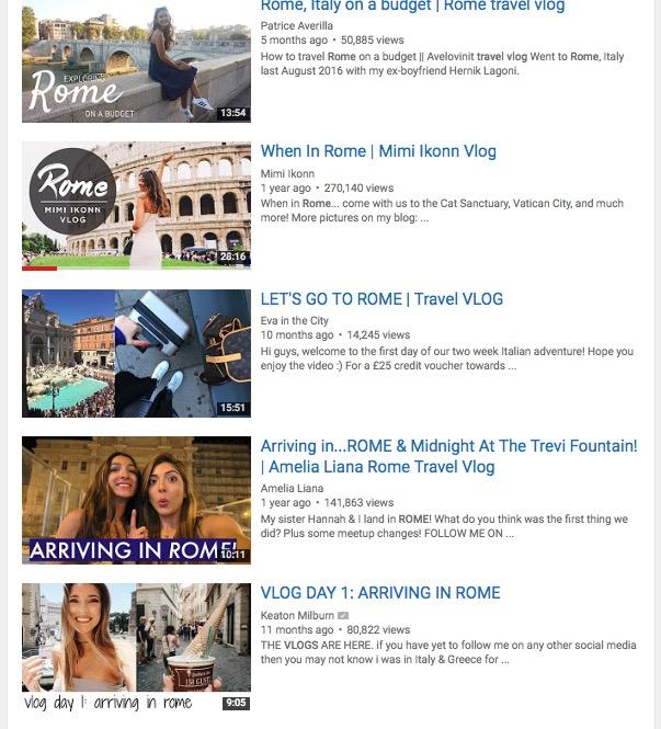 Rome Travel Videos .jpg