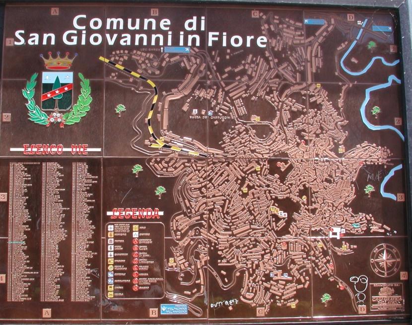 Off the Beaten Path: San Giovanni inFiore