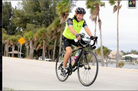 Greg Tour de Vero 3