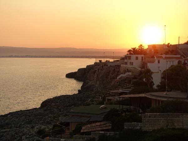 Sunset Plemirro