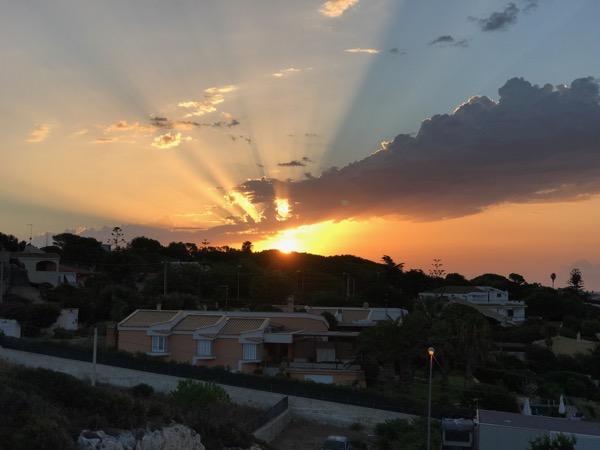 Sunrise Plemmirio